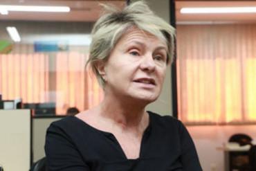 Margareth Buzetti