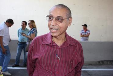 Júlio Campos