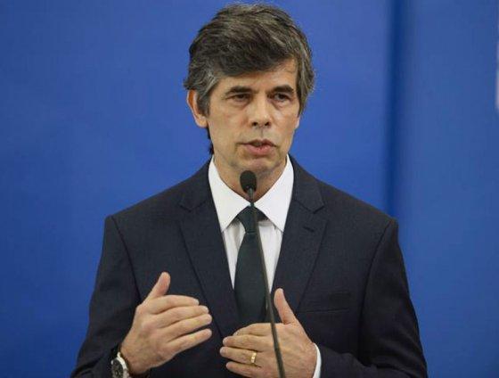 Com Teich na CPI da Covid, Bolsonaro chama de canalha quem se opõe ao 'tratamento precoce'