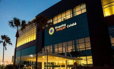 Estação Cuiabá