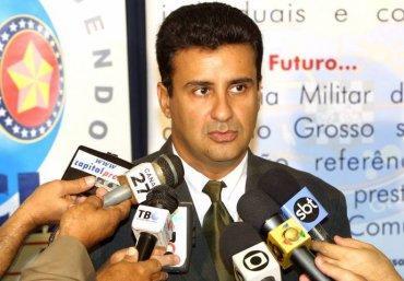 Mauro Zaque