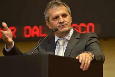 Dilmar Dal'Bosco