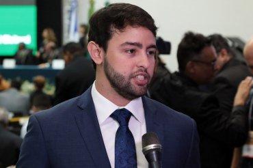Ulysses Moraes