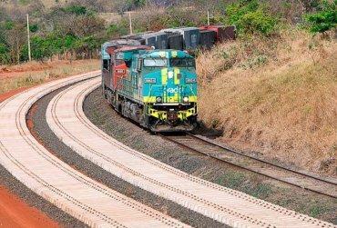 Ferrovia - Fico