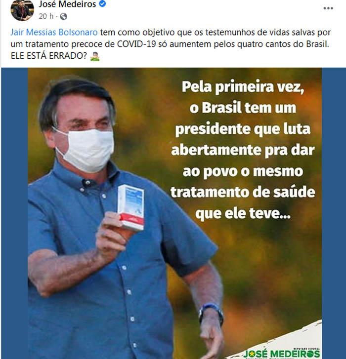 Print - Medeiros