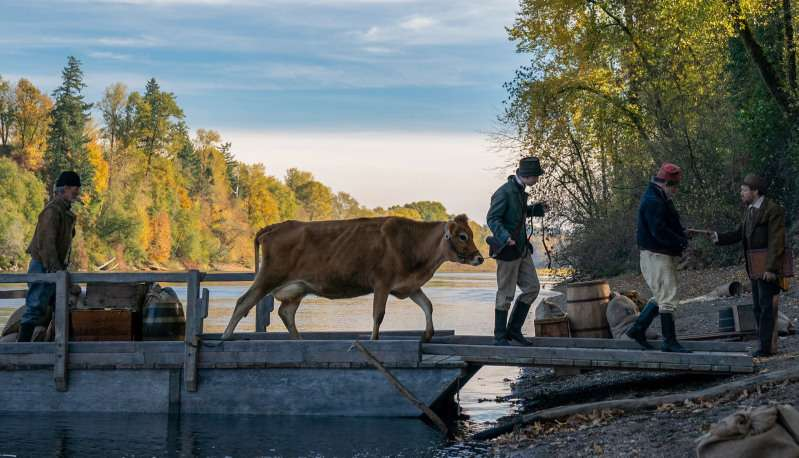 Bom dia no Velho Oeste em First Cow | Diario de Cuiabá