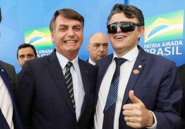 Medeiros e Bolsonaro