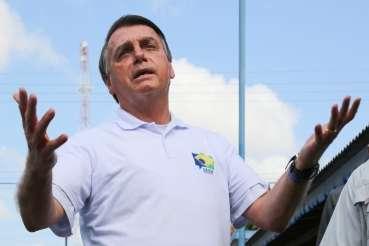 Jair Bolsonaro gg