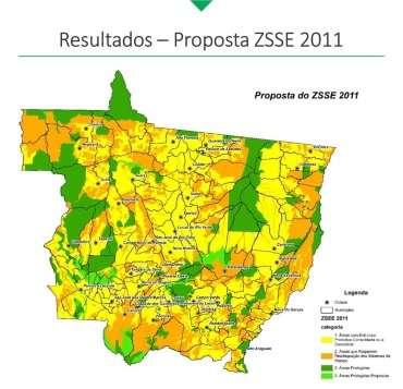 Zoneamento - 2011
