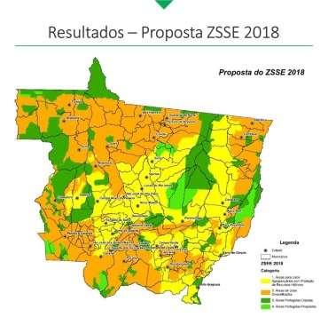 Zoneamento - 2018