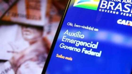 Governo confirma parcela do auxílio emergencial em R$ 250   Diario de Cuiabá